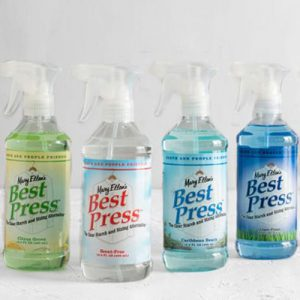 Press Sprays