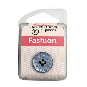 Button Box Fashion