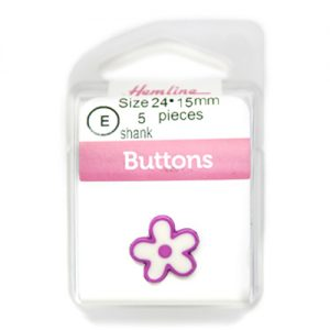 Button Box Novelty
