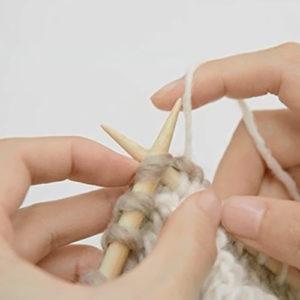 Clover Bamboo Needles