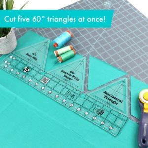 Creative Grids Rulers - Strip