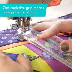 Creative Grids - Machine Quilting Tools