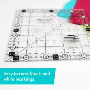 Creative Grids Rulers - Specialty
