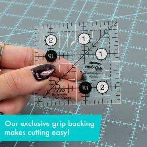 Creative Grids Rulers - Square