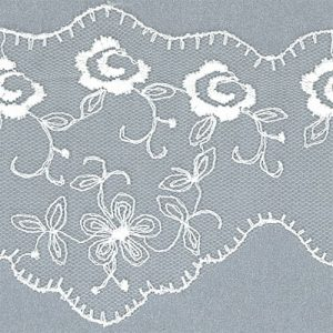 Lace - Embroidery