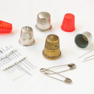 Hand Sewing Accessories