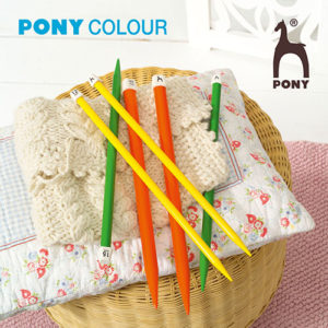 Pony Colour Needles