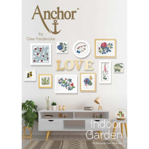 Embroidery Publications
