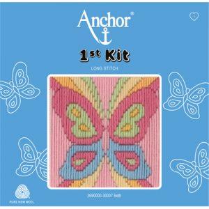 Anchor Long Stitch Kits