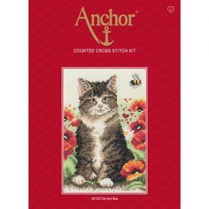 Anchor Cross Stitch Kits