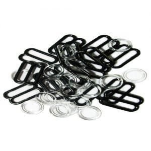 Rings Slides & Hooks