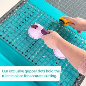 Creative Grids Rulers - Rectangle